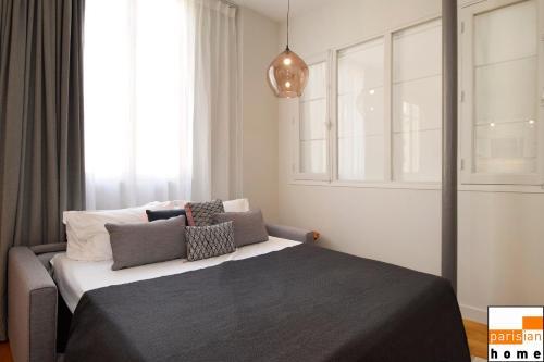 Parisian Home - Appartements Grands Boulevards, 2 bedrooms photo 17