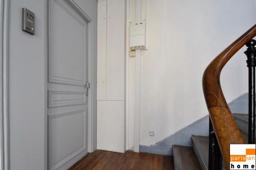 Parisian Home - Appartements Grands Boulevards, 2 bedrooms photo 20