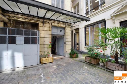 Parisian Home - Appartements Grands Boulevards, 2 bedrooms photo 22