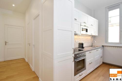 Parisian Home - Appartements Grands Boulevards, 2 bedrooms photo 23
