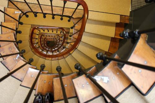 Best Western Hotel Opéra Drouot photo 34