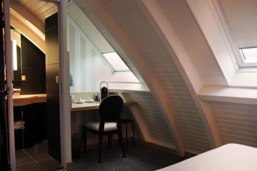Best Western Hotel Opéra Drouot photo 38