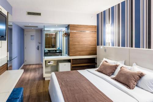 Radisson Hotel Curitiba Photo
