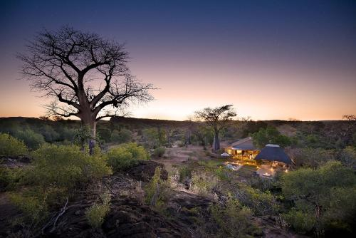 Baobab Hill Bush House Photo