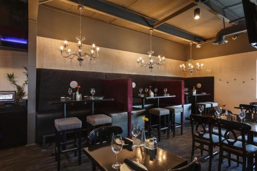 Frantz Inn Photo
