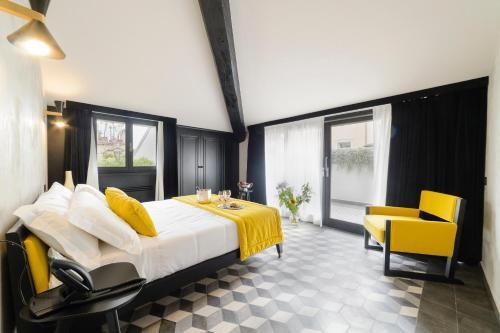 Roma Luxus Hotel impression