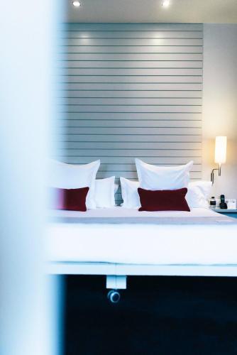 Habitación Doble interior - 1 o 2 camas Hotel Miró 8