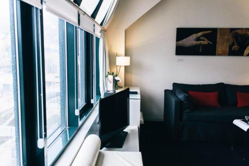 Suite Junior (1-2 adultos) Hotel Miró 16