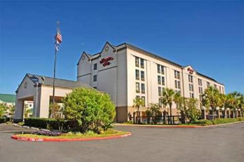 Hampton Inn Beaumont in Beaumont