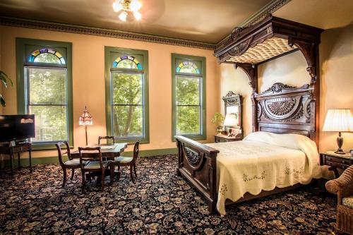 Weinhard Hotel - Dayton, WA 99328