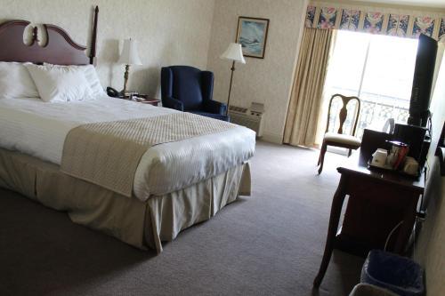 Days Inn Edmundston Photo