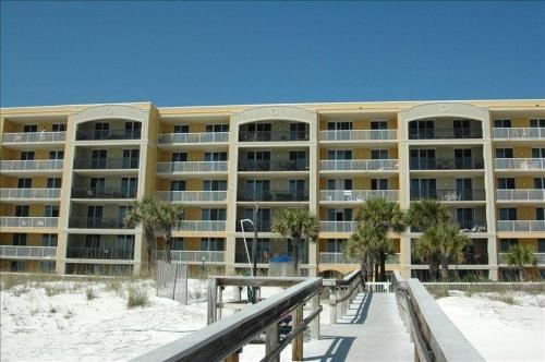Azure Apartment Photo