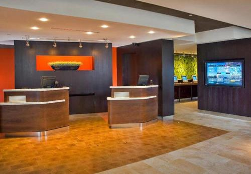 Courtyard By Marriott Denver North/westminster - Broomfield, CO 80023
