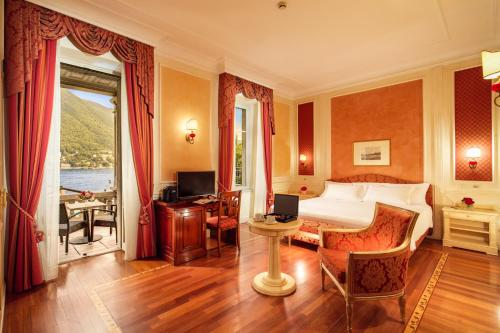 Grand Hotel Imperiale Resort And Spa Come