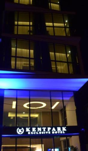 Kahramanmaras Kentpark Exclusive Boutique & Business Hotel online rezervasyon