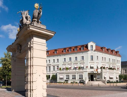 Bild des Hotel Am Jägertor