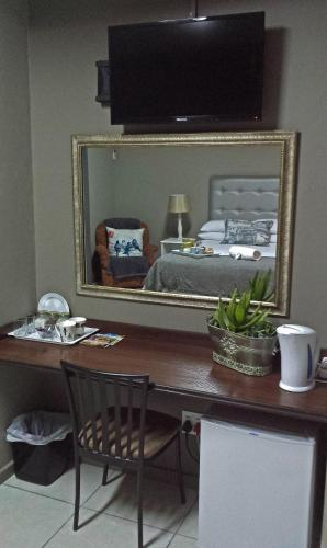 DeHoek Guesthouse Photo