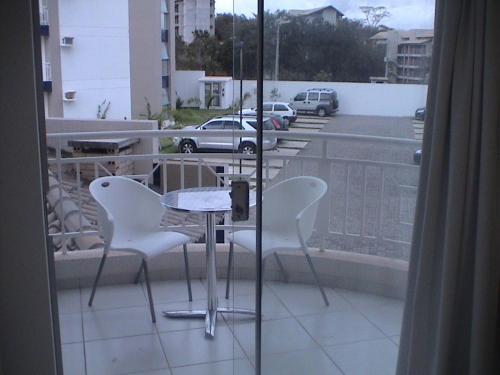 Apartamento Enseada Photo