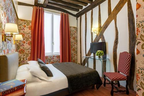 Hôtel Saint-Paul Rive-Gauche photo 21