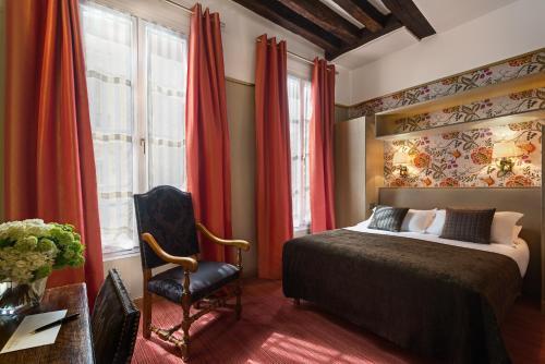 Hôtel Saint-Paul Rive-Gauche photo 23