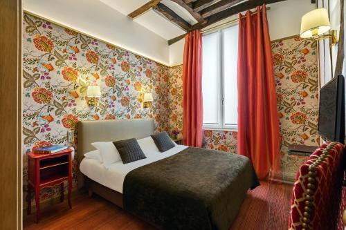 Hôtel Saint-Paul Rive-Gauche photo 24