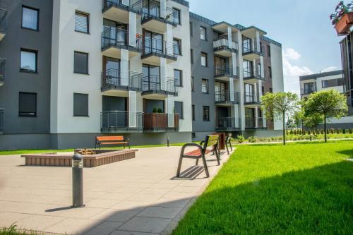 Uniejów Apartments.  Foto 13