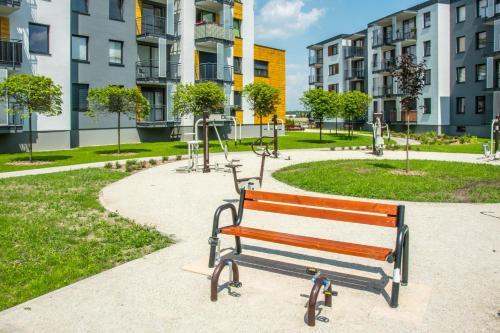 Uniejów Apartments.  Foto 11