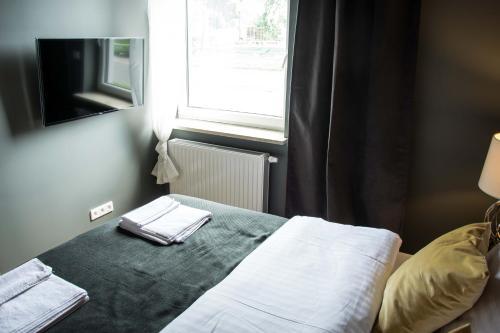 Uniejów Apartments.  Foto 9