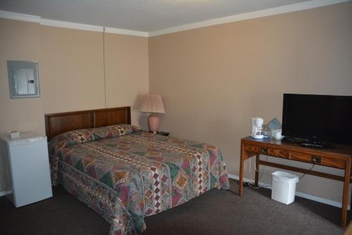 Bluebird Motel - Port Alberni, BC V9Y 4E9