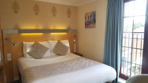 Quality Hotel Birmingham South NEC impression