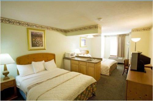Americas Best Value Inn & Suites Three Rivers - Three Rivers, MI 49093