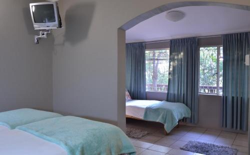 Bundu Lodge Photo