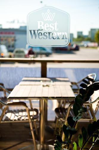 Best Western Capital Hotel photo 2