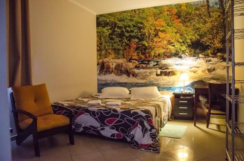 Foto de Hotel Pousada Do Leão