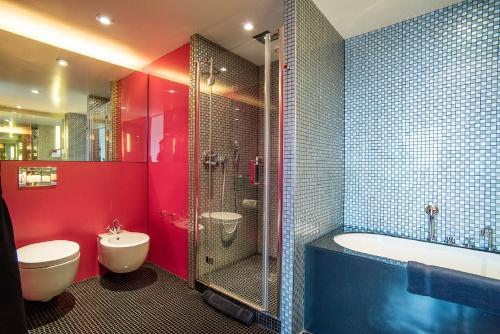 Radisson Collection Hotel, Royal Mile Edinburgh photo 25