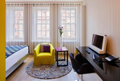Radisson Collection Hotel, Royal Mile Edinburgh photo 48