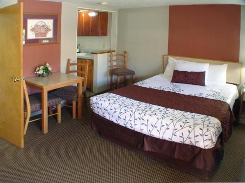 Inn At Salmon Creek - Vancouver, WA 98686