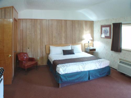 Inn at Salmon Creek Photo