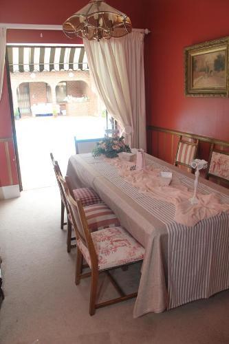 Le Residence de Josephine Photo