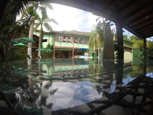 Recanto Verde Praia Hotel Juquehy Photo