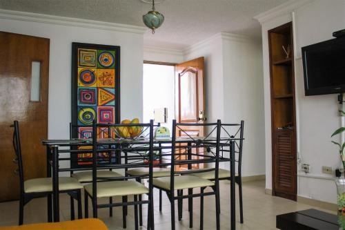 HotelLindo Apartamento con el Mejor clima en Ibague...!