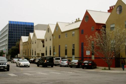 The Railyard Condominiums