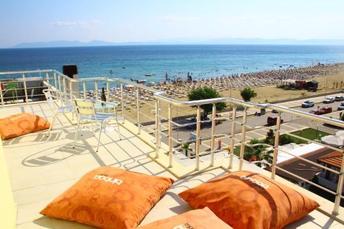 Ayvalık Isik Hotel rezervasyon