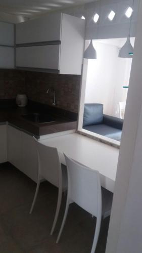 Apartamento A Beira Mar Photo