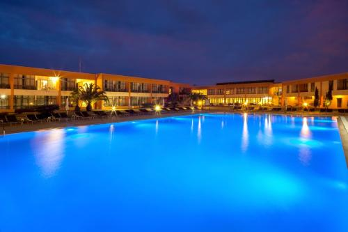 Foto de Hotel Vila Park