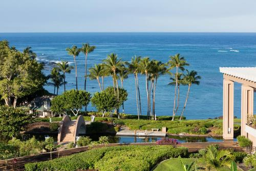 Rooms: Hilton Waikoloa Village Hapuna Beach, Hawaii, United States