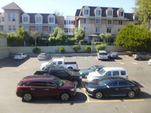 Lanai Lodge Santa Cruz Photo