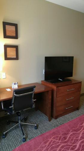 Comfort Inn & Suites Near Mt. Rushmore - Hill City, SD 57745