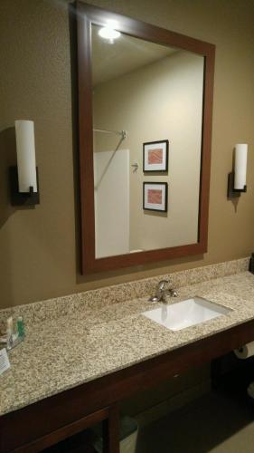 Comfort Inn & Suites Near Mt. Rushmore Photo