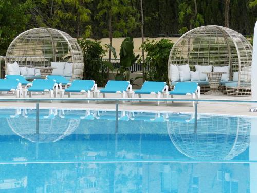 Port Benidorm Hotel & Spa 4* Sup photo 3